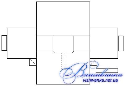 Традиційна українська сорочка  конструктивні особливості та ... 7bc4a858eb255