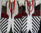 Традиційна українська сорочка: конструктивні особливості та технологія пошиття