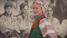 Традиційний жіночий одяг. Частина 1